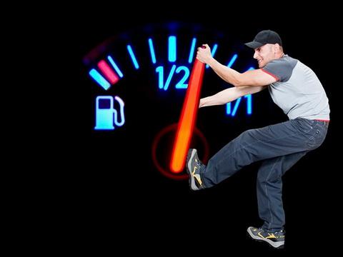 Вопросы экономии в авто - как сэкономить бензин на инжекторе 1