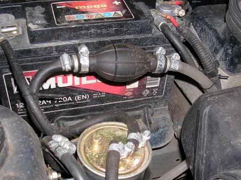 Вопросы экономии в авто - как сэкономить бензин на инжекторе 5