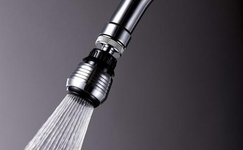 Смотрим, как законно сэкономить воду по счетчику 4