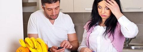 Смотрим, как составить семейный бюджет на месяц 1