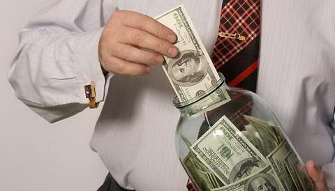 Правила обращения с деньгами - как хранить дома и в кошельке 5