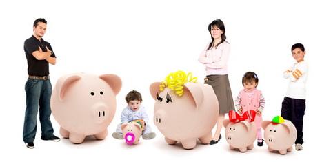 Смотрим, как правильно распределять семейный бюджет 2