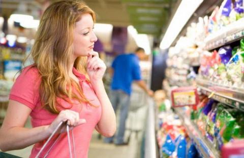 Как сэкономить на продуктах питания 2