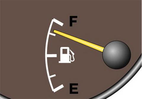 Авто в кризис - как сэкономить топливо на автомобиле 1