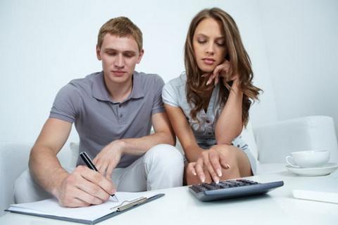 Смотрим, как составить семейный бюджет на месяц 2