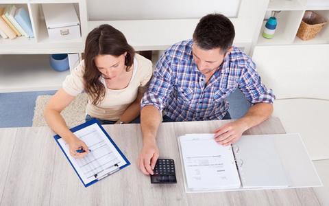 Смотрим, как составить семейный бюджет на месяц 5