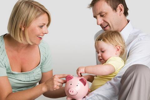 Планируем семейный бюджет 2