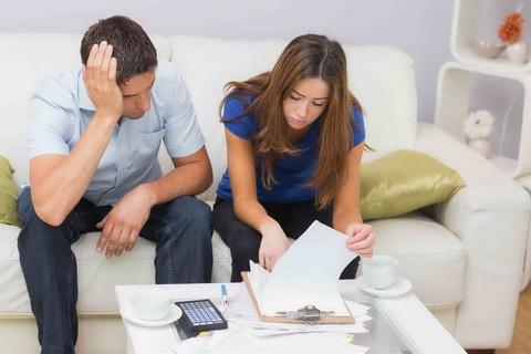 Планируем семейный бюджет 5