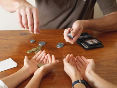 Смотрим, как правильно распределять семейный бюджет 3
